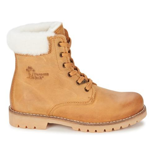 Panama Jack PANAMA Honig  Schuhe Boots Damen 159,20