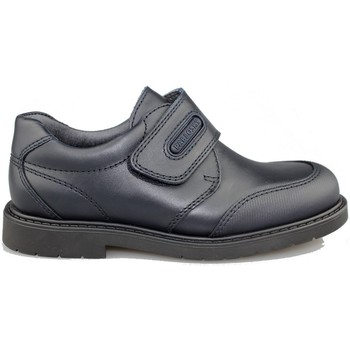 Schuhe Herren Derby-Schuhe Pablosky kollegiale alba BLAU