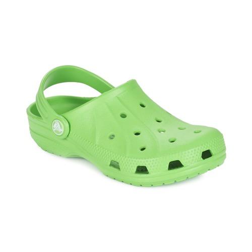 Crocs Ralen Clog Grün