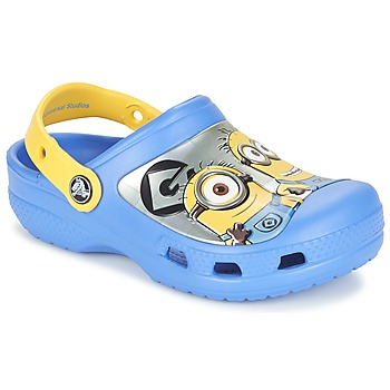 Pantoletten / Clogs Crocs CC Minions Clog