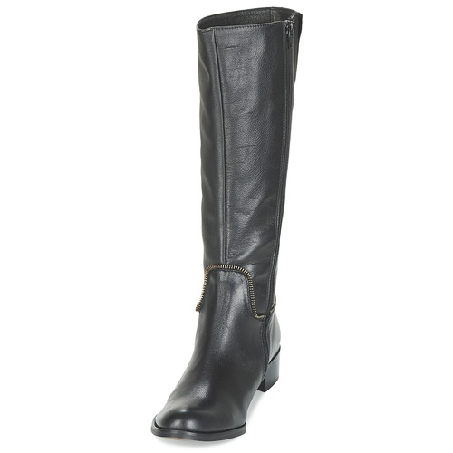 Betty London FLIGNE Schwarz Damen Schuhe Klassische Stiefel Damen Schwarz 72,50 b07fa6