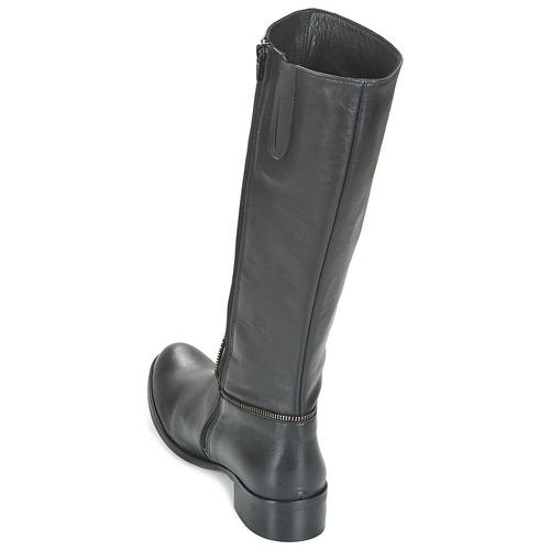 Betty Schuhe London FLIGNE Schwarz  Schuhe Betty Klassische Stiefel Damen 116 7b26be