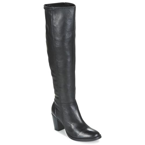 Betty London FLARY Schwarz  Schuhe Klassische Stiefel Damen 127,20