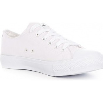 Heavy Duty Sneaker Pinscher Women ´´´´White´´´´