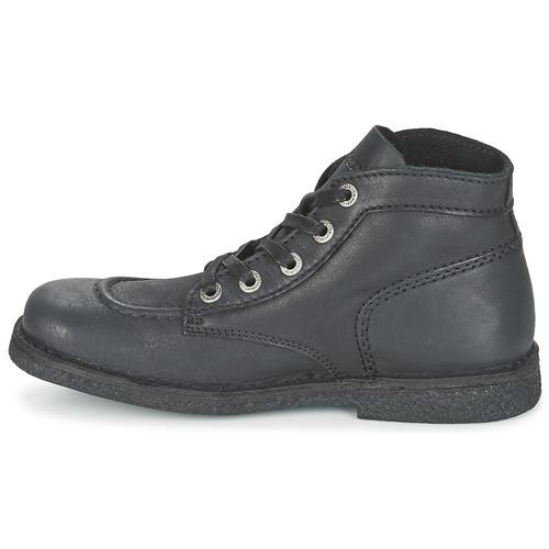 Kickers LEGENDIKNEW Schwarz  Schuhe Boots Damen 87,20