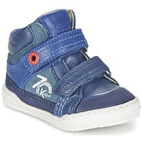 Sneaker High Kickers JINJINU