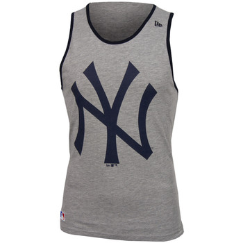 Kleidung Herren Tops New Era MLB New York Yankees og tank