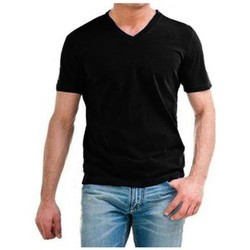 T-Shirts Kebello T-Shirt Col V