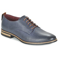 Schuhe Damen Derby-Schuhe Betty London FLUDE Blau