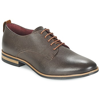 Schuhe Damen Derby-Schuhe Betty London FADINA Braun
