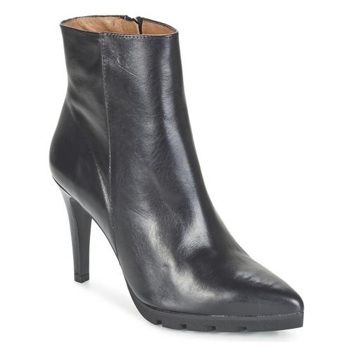 Fericelli FABIANA Schwarz  Schuhe Low Boots Damen 125