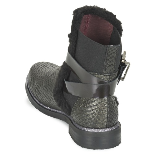 Fericelli FADEN Schwarz  Schuhe Boots Damen 143,20