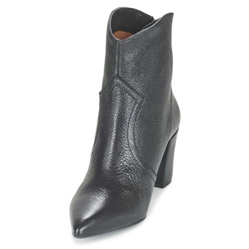 Fericelli Low FADIA Schwarz  Schuhe Low Fericelli Boots Damen 96,90 2cb462