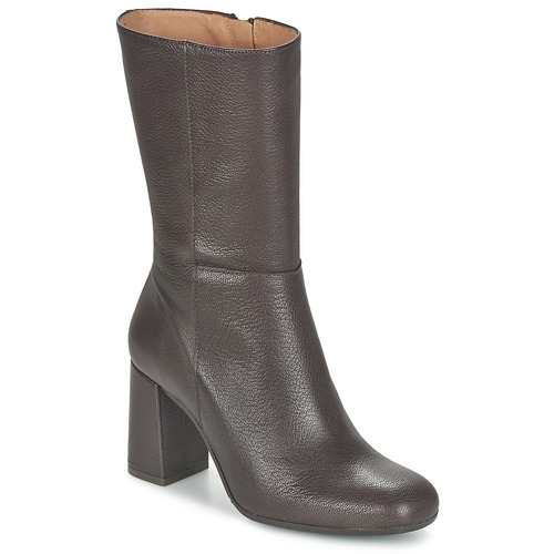 Fericelli FADIME Braun  Schuhe Low Boots Damen 79,50