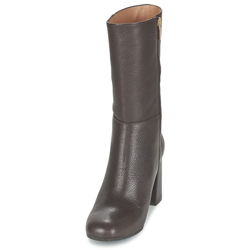 Fericelli Fadime Braun - Schuhe Low Boots Damen 12720