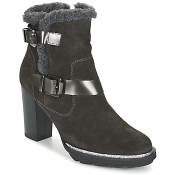 Low Boots Fericelli FAIKA