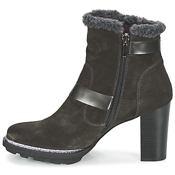 Fericelli FAIKA Grau - Kostenloser Versand |  - Schuhe Low Boots Damen 11830