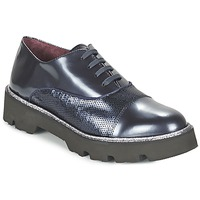 Schuhe Damen Richelieu Fericelli FANCHON Marine