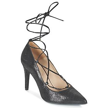 Schuhe Damen Pumps Fericelli FANTINE Schwarz