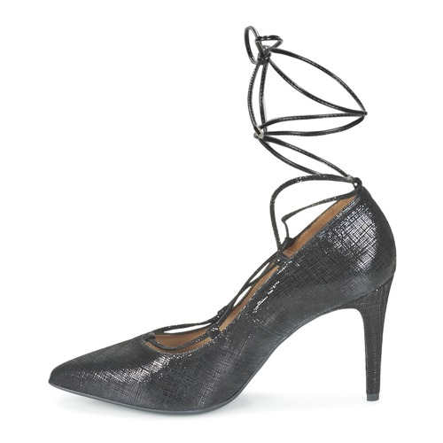 Fericelli FANTINE Schwarz  Schuhe Pumps Damen 57,50