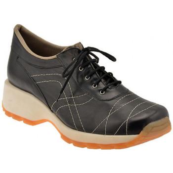 Schuhe Damen Sneaker Low Bocci 1926 Sport Walklacci niedrig turnschuhe