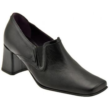 Schuhe Damen Pumps Bocci 1926 Court Schuh ist gesattelt T.50 plateauschuhe Schwarz