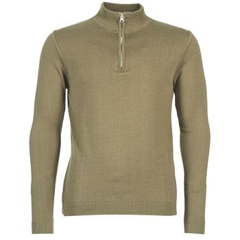 Kleidung Herren Pullover BOTD FAZZARO Braun