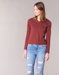 Kleidung Damen Pullover BOTD ECORTA VEY Bordeaux