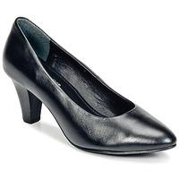 Schuhe Damen Pumps Balsamik JAMABO Schwarz