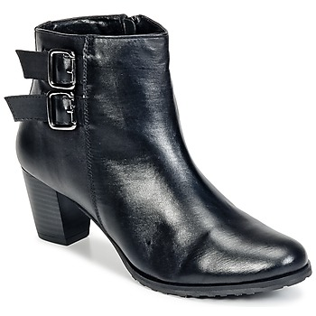 Low Boots Balsamik GOMALO