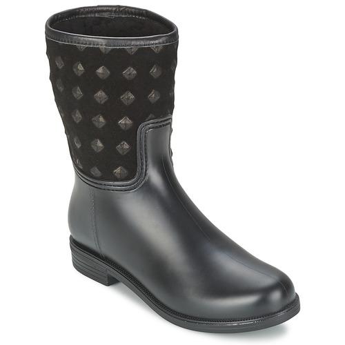 SuperTrash SUZY Schwarz  Schuhe Boots Damen 84,58