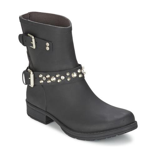 Colors of California JAMBO Schwarz  Schuhe Boots Damen