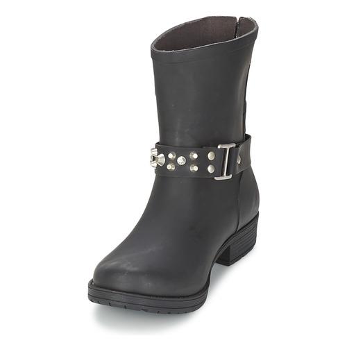 Colors of California JAMBO Schwarz  Schuhe Boots Damen 95,20