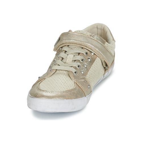 Kaporal Snatch Derby-Schuhe Beige  Schuhe Derby-Schuhe Snatch Damen 26b971