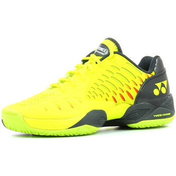 Schuhe Herren Indoorschuhe Yonex Power Cushion Eclipsion Clay