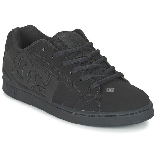 DC Shoes NET Schwarz  Schuhe Skaterschuhe Herren 84,99