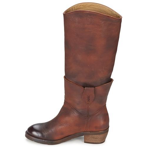 Dkode INDIANA Braun  Schuhe Klassische Klassische Klassische Stiefel Damen 160,30 892d5b