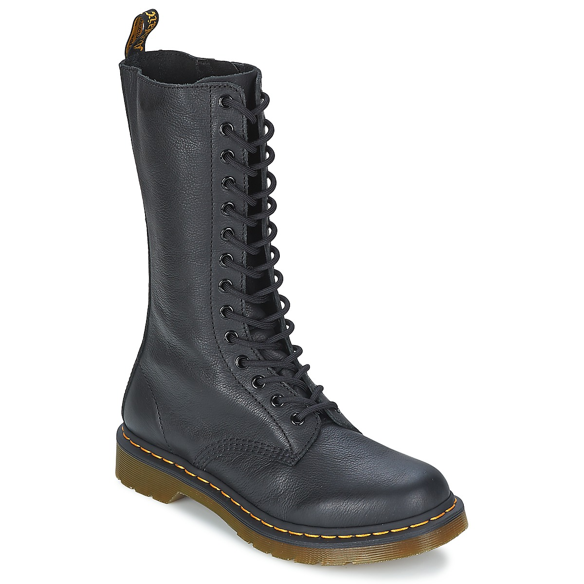 Dr Martens 1B99 Schwarz - Kostenloser Versand bei Spartoode ! - Schuhe Boots Damen 156,00 €
