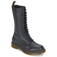 Schuhe Damen Boots Dr Martens 1B99 Schwarz