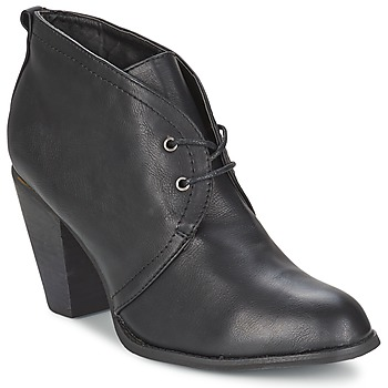Schuhe Damen Ankle Boots Spot on DAKINE Schwarz