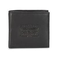 Taschen Portemonnaie Levi's VINTAGE TWO HORSES Schwarz
