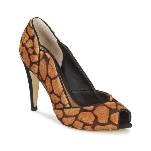 Dumond GUATIL Leopard  Schuhe Schuhe Schuhe Pumps Damen 60 74945a