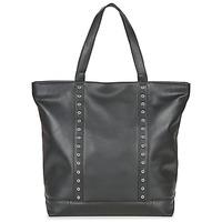 Taschen Damen Shopper / Einkaufstasche Betty London FINDA Schwarz