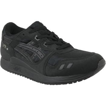 Schuhe Jungen Laufschuhe Asics Asics Gel Lyte III Ps C5A5N-9099 Schwarz