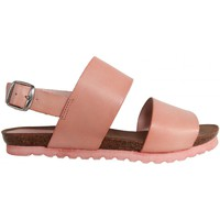 Schuhe Damen Sandalen / Sandaletten Cumbia 30159 Rosa