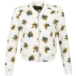 Kleidung Damen Jacken / Blazers Only KEEN Naturfarben