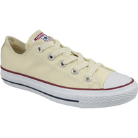 Schuhe Herren Sneaker Low Converse C. Taylor All Star OX Natural White blanc