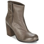Low Boots JFK CAOBA