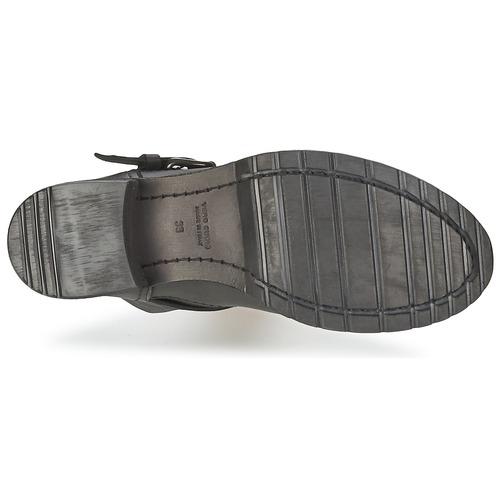 JFK Schuhe GUANTP Schwarz  Schuhe JFK Stiefel Damen a94109
