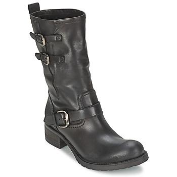 Stiefelletten / Boots JFK GUANTP Schwarz 350x350